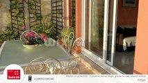 FREJUS Le Lac Aurélien - 3 pièces au dernier étage , grande terrasse solarium sur toit