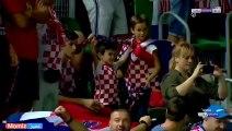 ملخص  مباراة اسبانيا  وكرواتيا 6-0 اليوم [ 11-9-2018 ] - مباراة  للتاريخ
