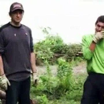 Curse of Oak Island S01E03
