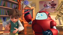 Superbook S02 E04