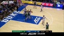 Eastern Michigan vs. Duke Basketball Highlights (2018-19)