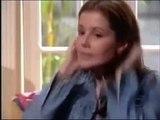 Novela Laços de Família (2000) - Camila sai no tapa com Íris