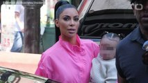 Kim Kardashian's Reaction to Seeing Tristan Thompson in Khloe's Delivery Room Says A Lot