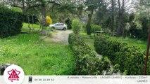 A vendre - Maison/villa - LAGNES (84800) - 4 pièces - 233m²