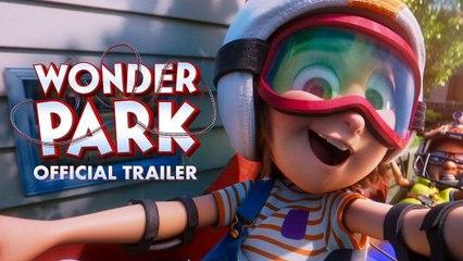 Wonder Park Official Trailer
