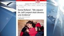 Sonia Rolland séparée de Jalil Lespert, elle se confie
