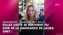Laura Smet fête ses 35 ans : Le tendre message de sa mère Nathalie Baye