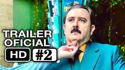 Tiempo Despues [Trailer #2 ESPAÑOL Oficial] Comedia 2018