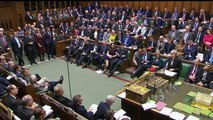 Theresa May delivers House of Commons Brexit statement