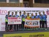 Indonesia juara Kejohanan Badminton Astro Junior