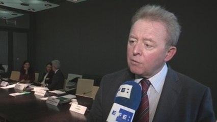 Auditores UE ven lentitud en la aplicación de las normas sobre sanidad animal