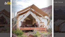 Glamping at the Grand Canyon Is the Ultimate Luxury