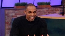 Grey's Anatomy Star Jason George On Call From Shonda Rhimes That Worried Him Ben Warren Was Getting Killed Off
