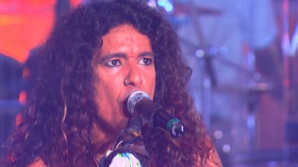 Luiz Caldas - Vaza
