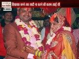 खब्बू तिवारी ने विधायक बनकर शादी का वादा पूरा किया !