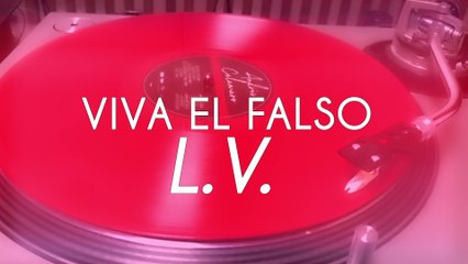 Andrés Calamaro - Falso LV