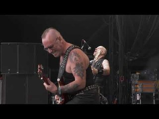 VENOM INC  - Metal We Bleed - Bloodstock 2018