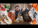 AFEW x BEAMS x ASICS Gel-Lyte III 'Orange Koi' | History, Unboxing & On Foots