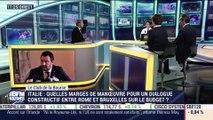 Le Club de la Bourse: Véronique Riches-Flores, Stéphane Prévost et Pierre Mouton - 15/11