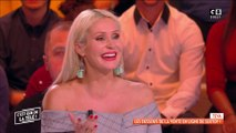 Objets coquins : Tatiana-Laurence Delarue se lâche en direct !