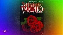 Audiolibro Il diario del Vampiro (Il risveglio) 1 Parte