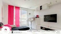 A vendre - Appartement - Fresnes (94260) - 2 pièces - 34m²