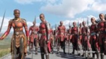 'Black Panther' Costume Designer Ruth E. Carter Pulled Inspiration From African Tribes | Candidly Costumes