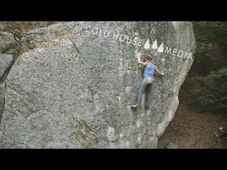 Searching For Fontainebleau's Lesser Known Boulders || Cold House Media Vlog 68