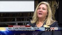 Former Roy Clark Elementary Principal Speaks About Country Music Star's Education Legacy