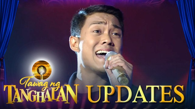 Tawag ng Tanghalan: Kevin Ibañez defends the Golden Microphone