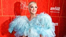 """Katy Perry Releases New Holiday Song """"Cozy Little Christmas""""   Billboard News"""