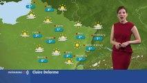La météo de ce vendredi en Lorraine et en Franche-Comté : le retour du soleil