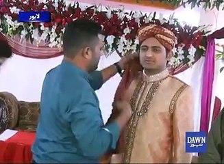 Ek Aur American Pakistan Naujwan Ke Liye Pakistan Pohnch Gayi