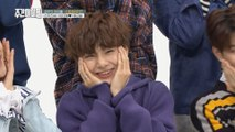 THAISUB) Idol Show K-RUSH3 Idol Master - Stray Kids - video