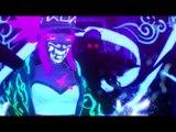 K-DA - POP-STARS (ft Madison Beer, (G)I-DLE, Jaira Burns) - Official Music Video - League of Legends