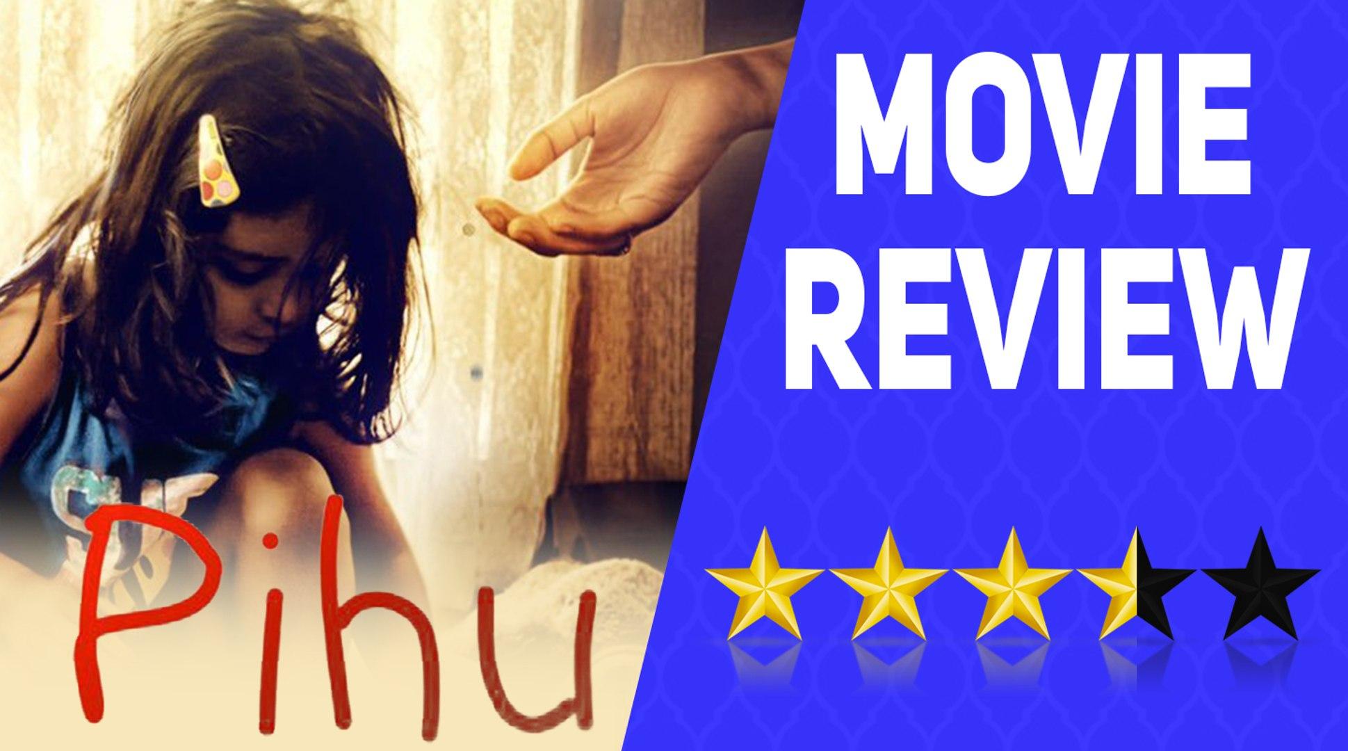 Pihu Movie Review Pihu Myra Vishwakarma Vinod Kapri