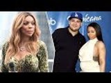 Wendy Williams Blames Rob Kardashian For Child Support Battle With Blac Chyna!