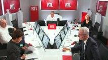 SNCF - Remboursements, trains écolos et 17 novembre : Guillaume Pepy sur RTL