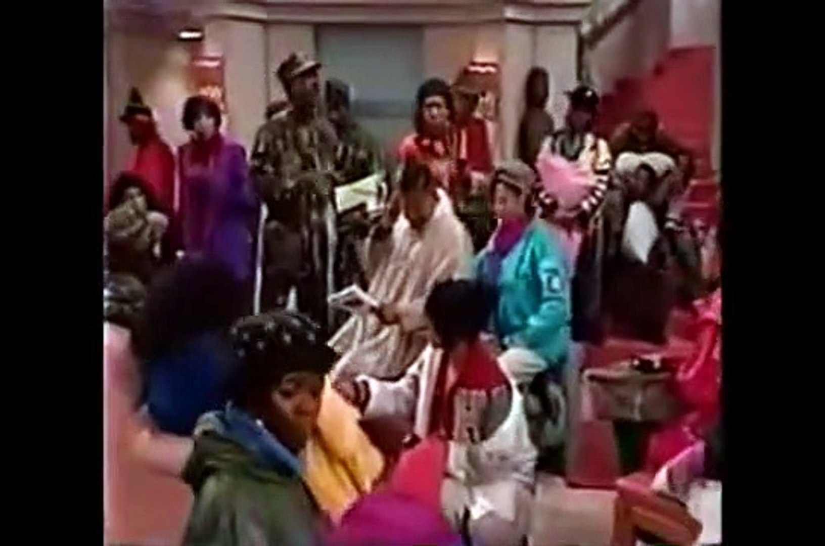 A Different World S05E06