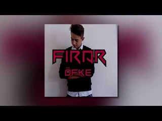 Firar - Siyahi Dehşet (Audio)