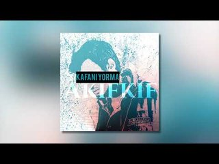 Akifkif - Kafanı Yorma (Audio)