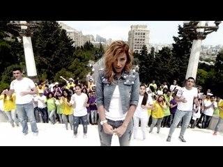 Röya - Baku 2015 (Klip)