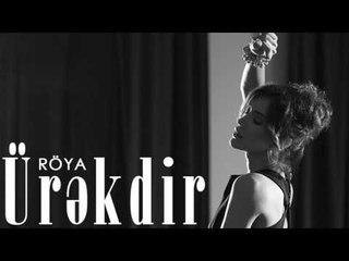 Roya - Urekdir