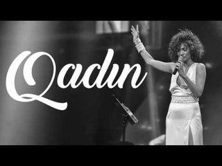 Röya - Qadin