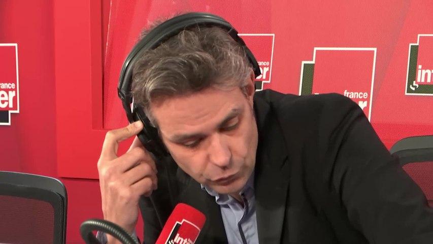 Gilets jaunes : et le gouvernement pompait, pompait, pompait... - La Chronique de Bruno Donnet