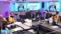 Les Off d'Elliot (16/11/2018) - Bruno dans la Radio