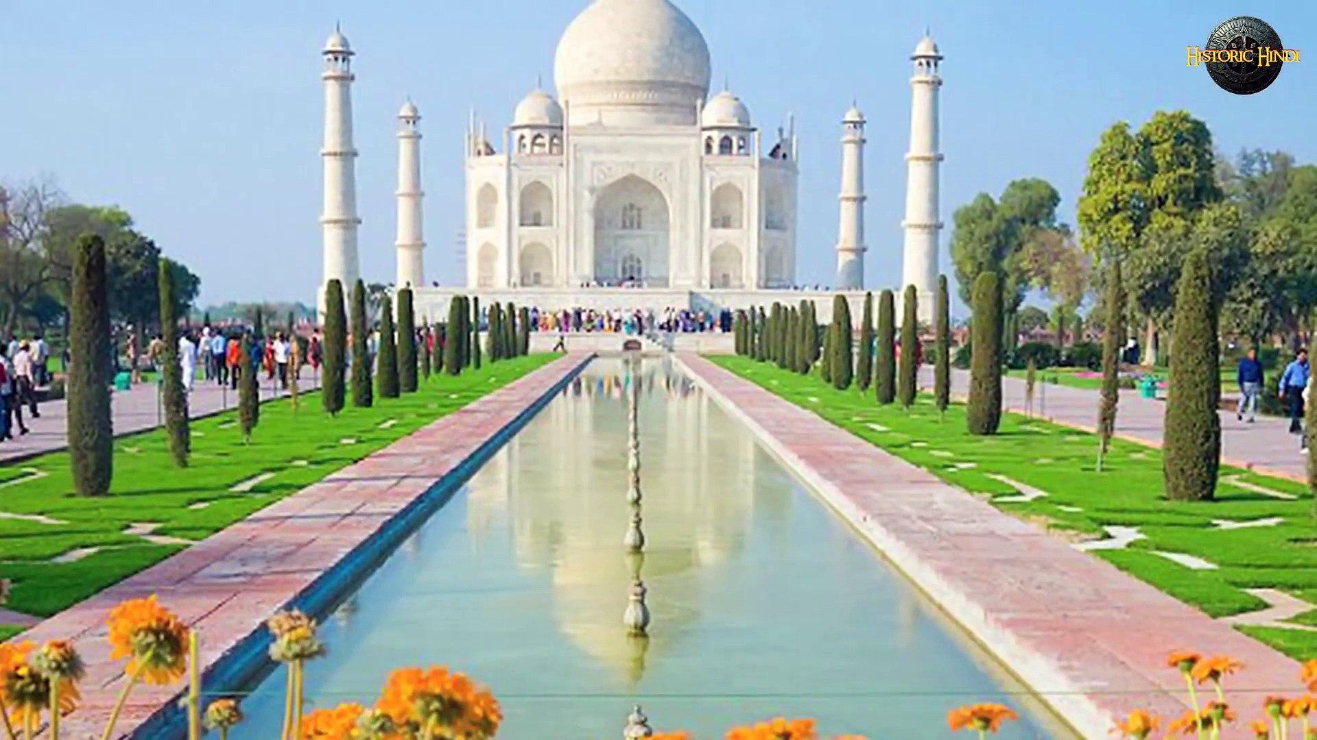 ताजमहल की ये बातें आपको नहीं पता होंगी | Unknown Facts about Taj Mahal in Hindi by entertainment top