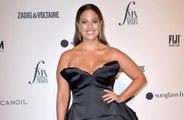 Ashley Graham: I dated terrible guys because I had sex too soon