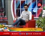 Abb Takk - News Cafe - Ep 263 - 16 Nov 2018