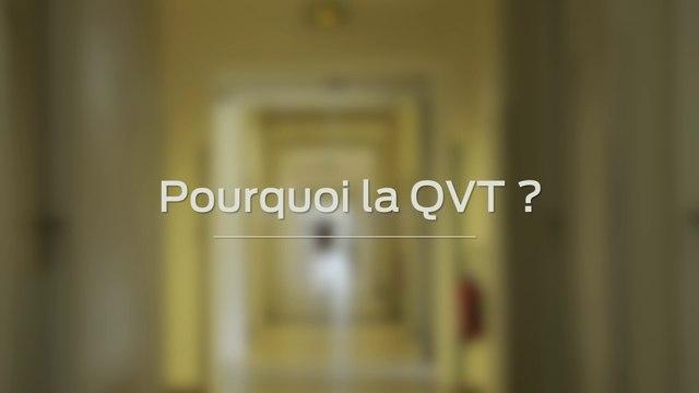 Partie 1 - Pourquoi la QVT ?